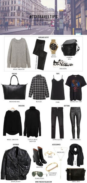 blouse graphic tee black flannel sweater black jeans leather jacket jewelry leather pants
