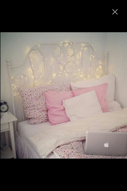 home accessory bedding home decor girly