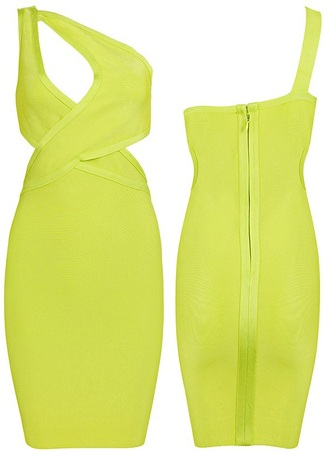 dress dream it wear it clothes lime lime dress green green dress cut-out cut-out dress one shoulder one shoulder dress bodycon bodycon dress bandage bandage dress herve leger party party dress sexy party dresses sexy sexy dress party outfits summer summer dress summer outfits spring spring dress spring outfits fall outfits fall dress classy classy dress elegant elegant dress cocktail cocktail dress girly date outfit holiday dress holiday season birthday dress romantic romantic dress romantic summer dress celebrity
