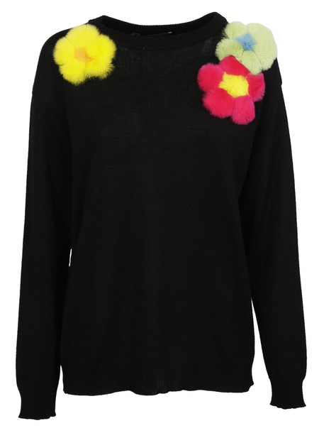 Moschino sweater floral