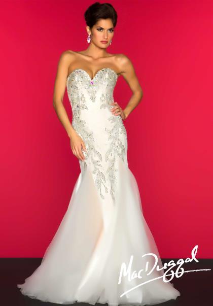 Macduggal 81901r at prom dress shop