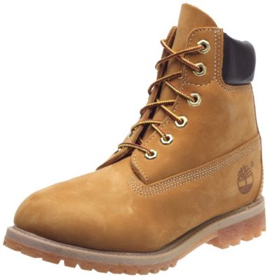 "Amazon.com: Timberland Women's 6"" Premium Waterproof Boot: Shoes"