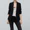 Soft fabric blazer - jackets for women | mango usa