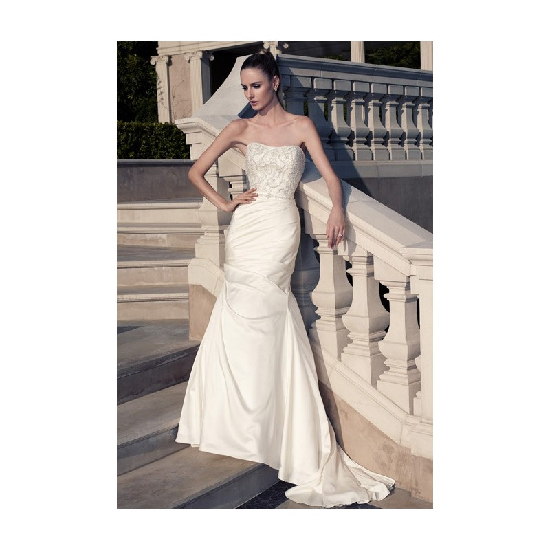 Casablanca Bridal - 2097 - Stunning Cheap Wedding Dresses|Prom Dresses On sale|Various Bridal Dresses