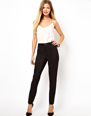 ASOS | ASOS Tux Pants at ASOS