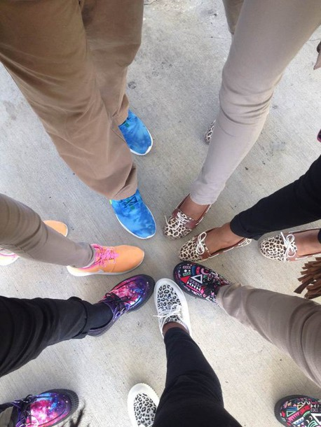 shoes creepers roshe runs swag dope platform shoes flats cute colorful girly United Kingdom lovely trendy