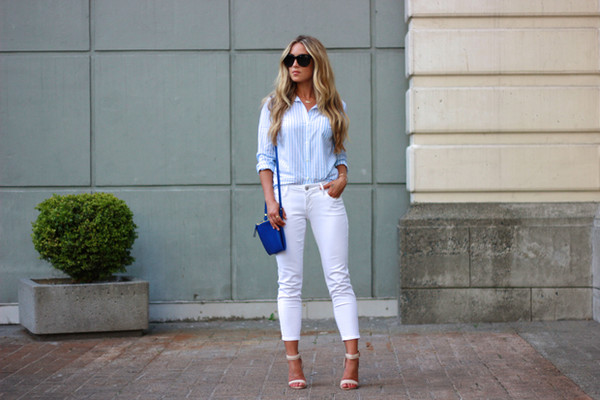 a fashion love affair blogger jeans bag jewels shoes