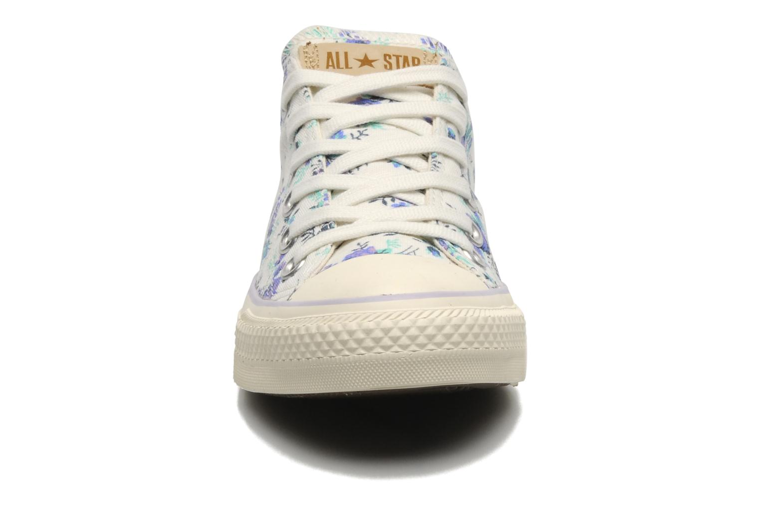 d6bf618228c2 Chuck Taylor All Star Floral Print Ox W by Converse (Multicolor ...