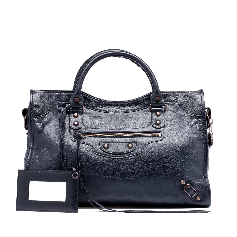 a4f92826b9 Balenciaga Classic City - Women's Top Handle Bag