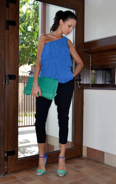 my silk fairytale pants dress t-shirt shoes bag jewels