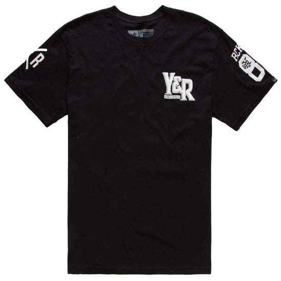 Young and Reckless Men's