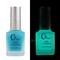 Usd $4.99 15ml fluorescent neon luminous nail art polish varnish glow in dark #02
