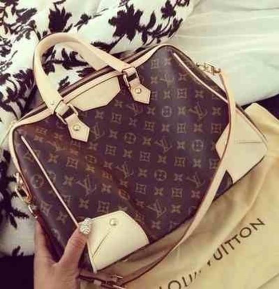handbag bag purse louis vuitton