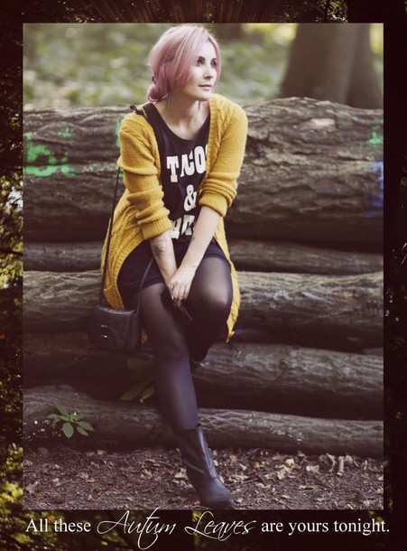 like a riot blogger jewels cardigan sunglasses bag top skirt shoes lemongrass
