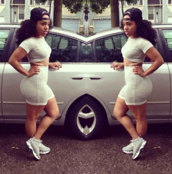 t-shirt bodycon tight two-piece sexy tracksuit shorts crop tops sporty sneakers sports luxe curvy short short shorts beautiful perfect tight white