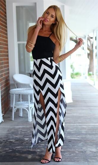 dress patchwork blocking tunic dress maxi dress sleeveless irregular choice sling