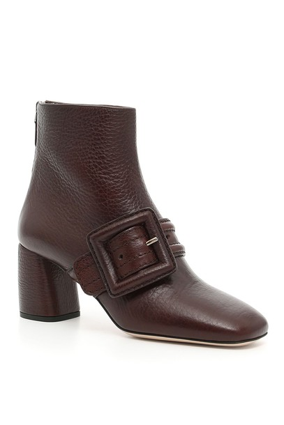 Miu Miu booties shoes