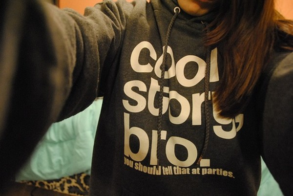 jacket cool story bro hoodie sweatshirt tumblr tumblr clothes sweater cool