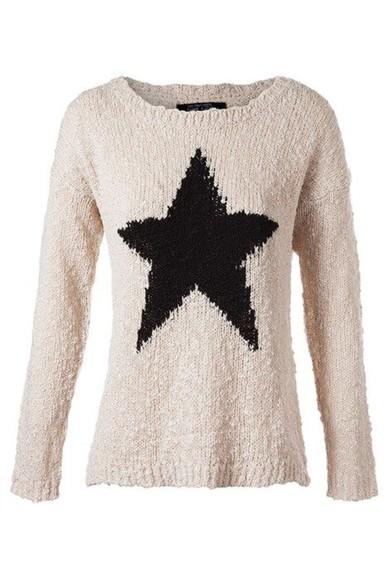 pullover stars