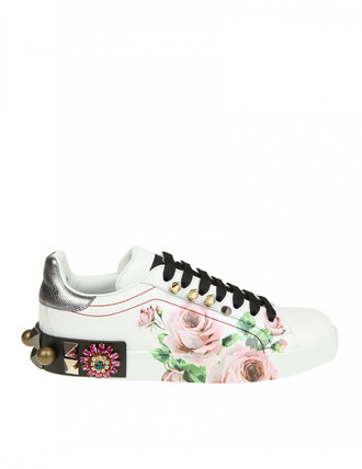 sneakers. sneakers rose butterfly shoes