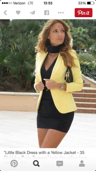 jacket blazer coat dress