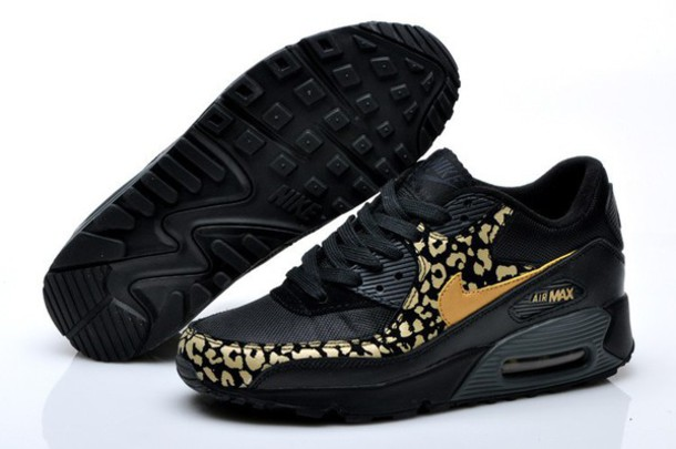 shoes nike air max 90 leapord shoes air max