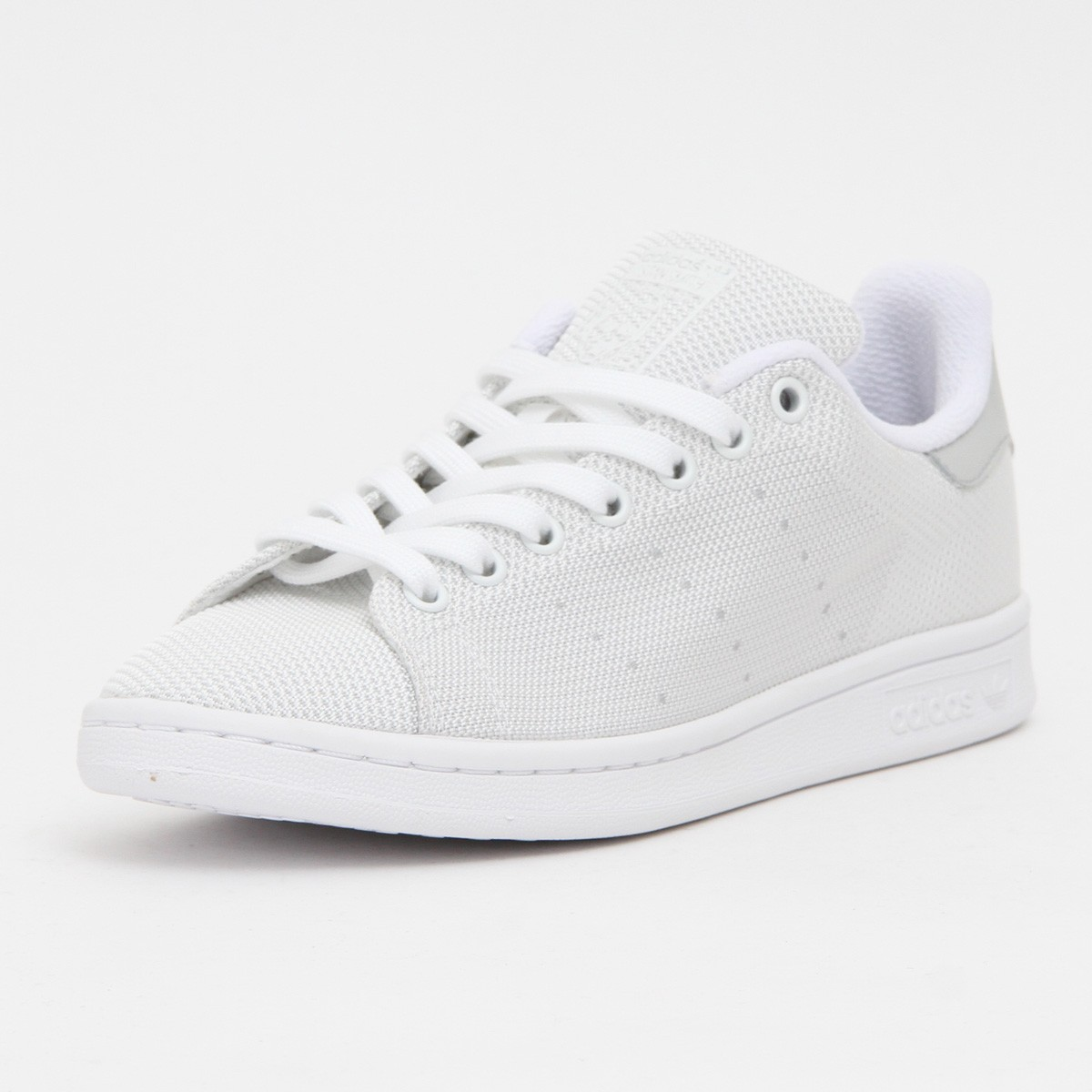 Adidas Stan Smith Light Grey