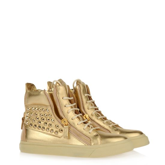 rds204 001 - Sneakers Women - Sneakers Women on Giuseppe Zanotti Design Online Store United States