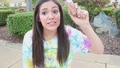 shirt,tie dye,bethany mota,tips,iloveit,colorful,purple,blue,pink,yellow,symbol