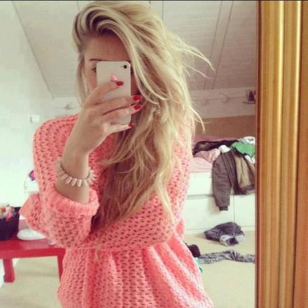 Фотки девушек блондинок