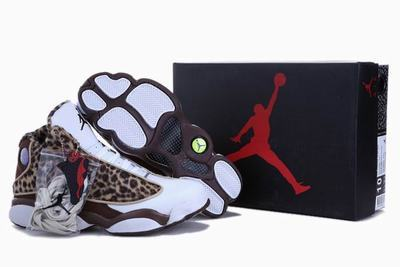 Air Jordan 13 Leopard print-001