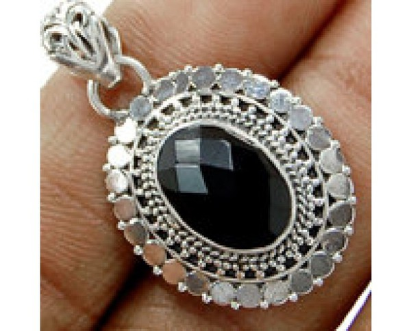jewels jewelry sterling silver pendants gemstone pendants