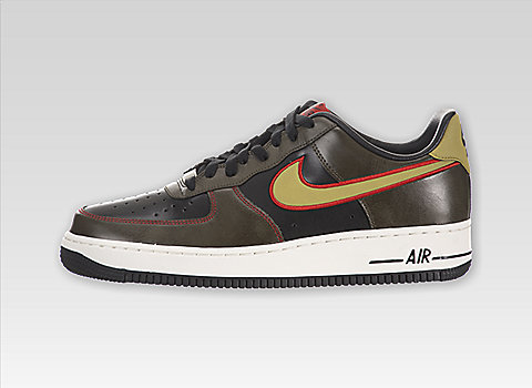 Nike Air Force 1 - $84.99 | Sneakerhead.com - 488298-075