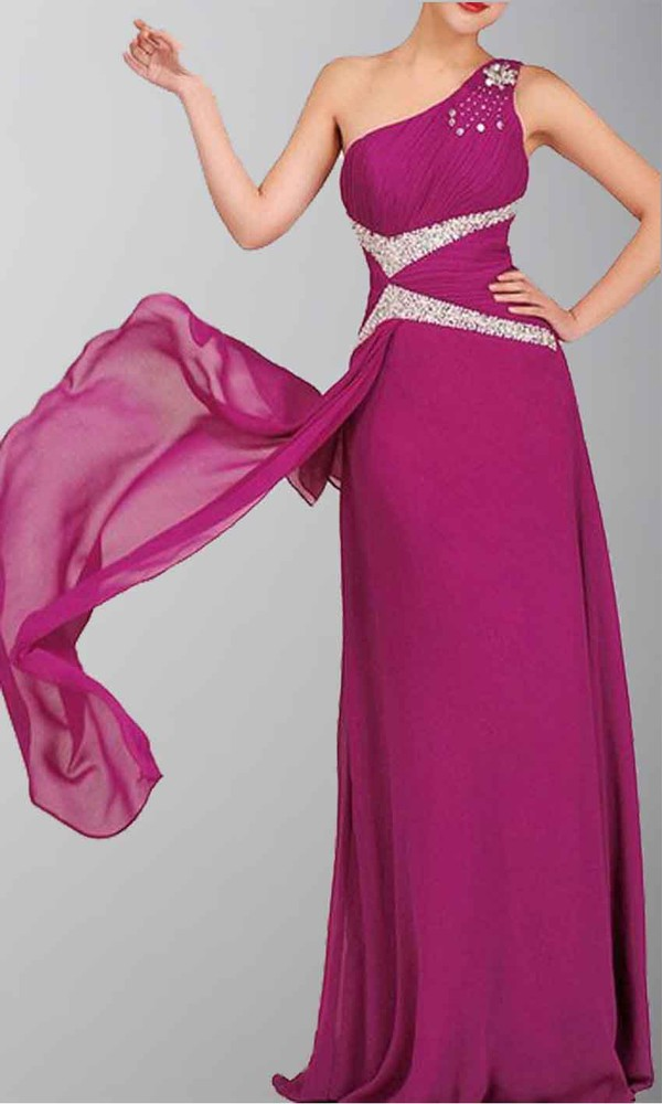 one shoulder dresses plum dress flowing dresses long prom dress formal formal dress empire waist dress sequin prom dress