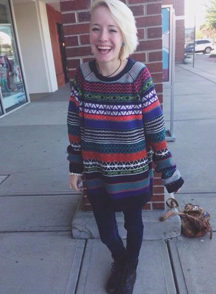 pattern jessafurches fall sweater
