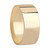 WIDE BAND RING – JENNIE KWON DESIGNS