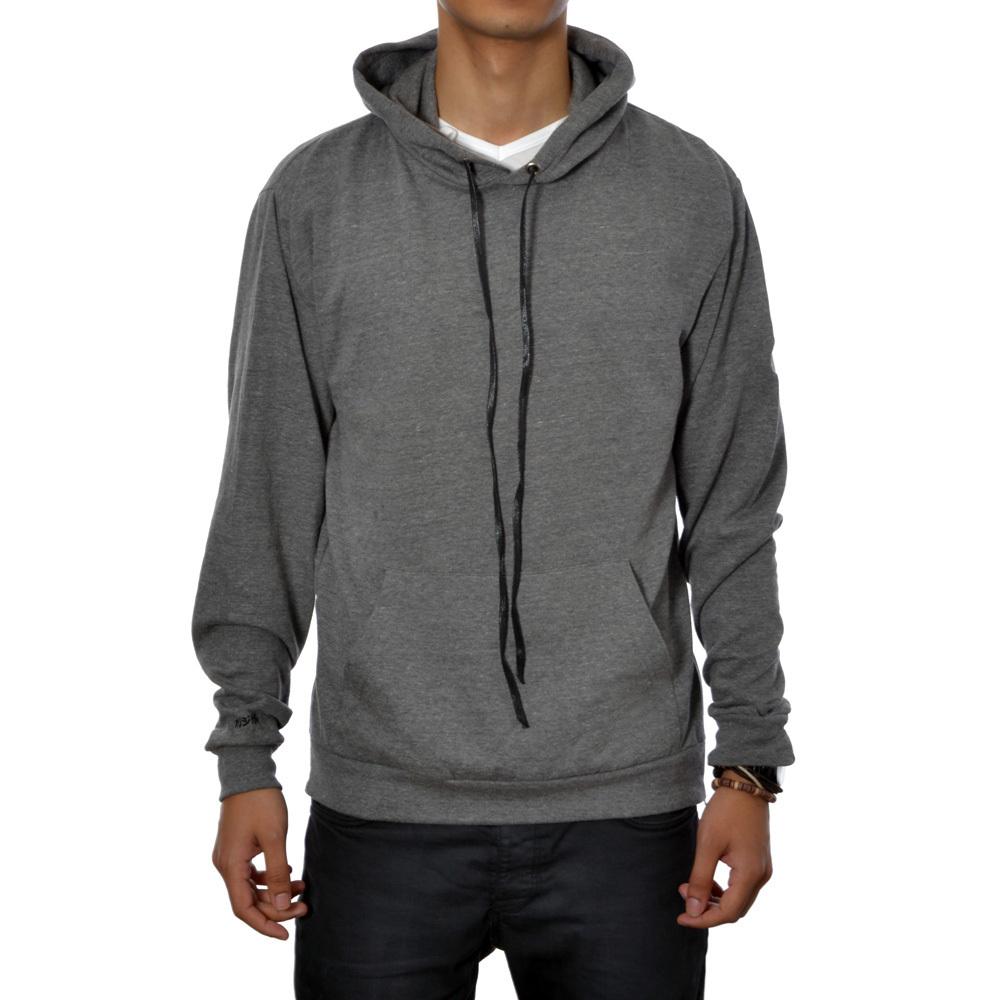Original 86 pullover hoody (grey heather)