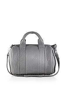 Alexander Wang - Rocco Duffle Bag - Saks Fifth Avenue Mobile