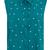 Camisa Anna Flynn Pearl Verde - Compre Agora | Dafiti