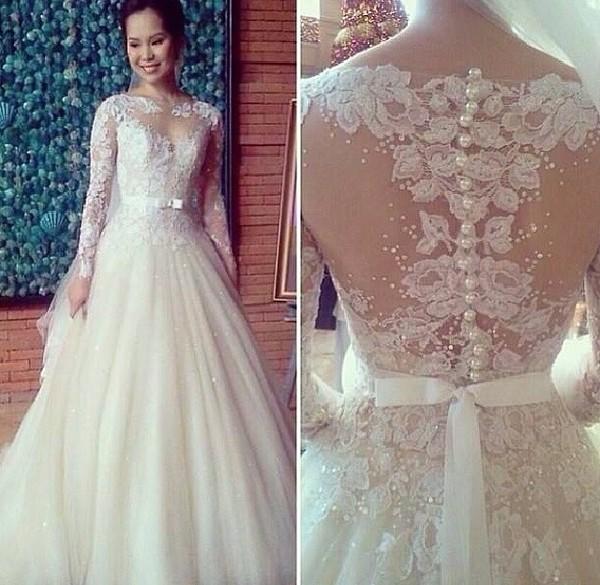 Veluz Reyes Wedding Dresses To Buy