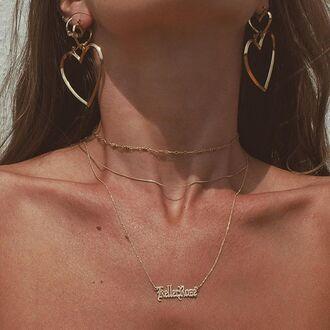 jewels heart hoop earrings heart earrings earrings hoop earrings