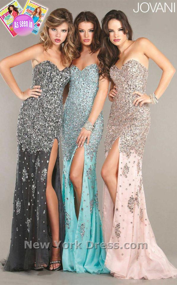 Jovani 4247 Dress - NewYorkDress.com