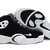 Mens Nike Air Flight One Nrg White and Wolf Grey and Black -  $101.79
