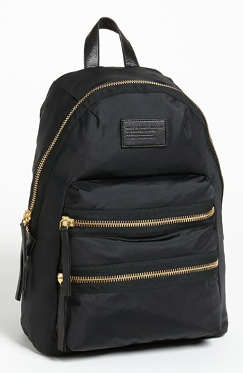 Marc Jacobs Domo Arigato Backpack October 2017