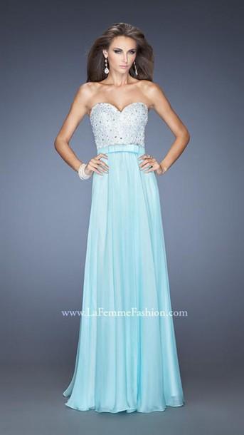 dress la femme 20139 prom dress