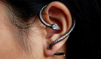 jewels jewelry gold jewelry hipster jewelry ear cuff