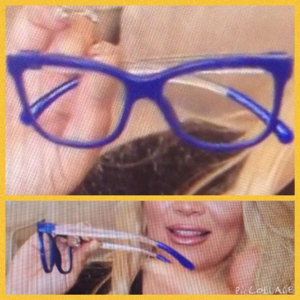 sunglasses chanel chanel glasses eyeglasses blue glasses blue glasses