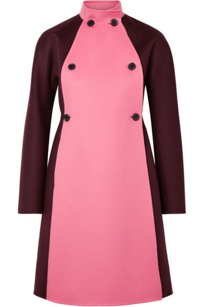 Valentino coat wool