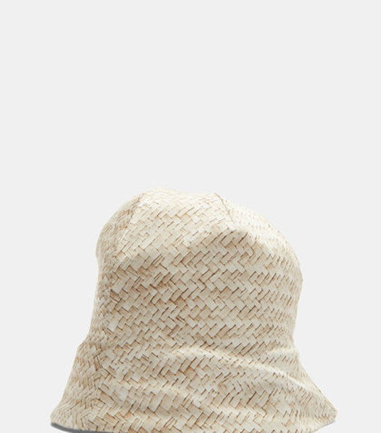 Flapper Attilia Native Hat in beige / beige