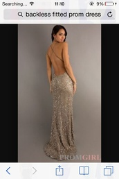 dress,sequins,backless dress,prom dress,long dress,spaghetti strap,floor length dress,gown,bodycon dress
